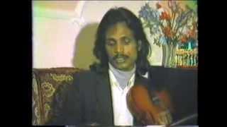 Abdul  korim ruhi tagore live in my house part 2