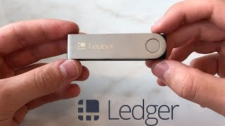 Ledger Nano X Unboxing & Review   Is The Bluetooth Safe? Why Buy The Nano X?
