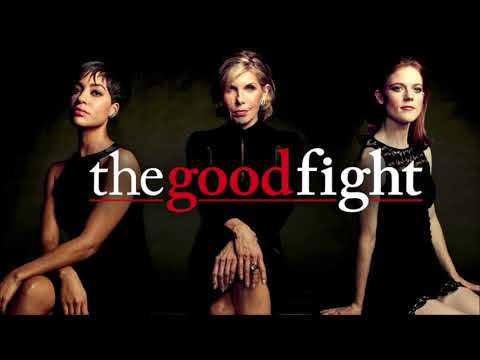 The Good Fight Theme Song | Ringtones for Android | Theme Songs