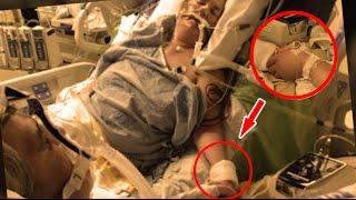 Mengharukan Banget, Sepasang Suami Istri Ini Meninggal Bersama Sama Di Rumah Sakit