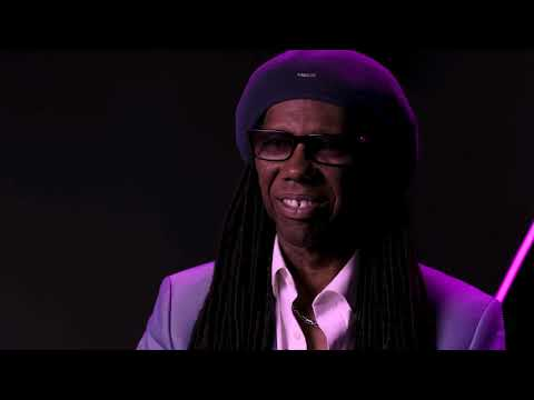 NYXL Presents: Nile Rodgers Full Interview