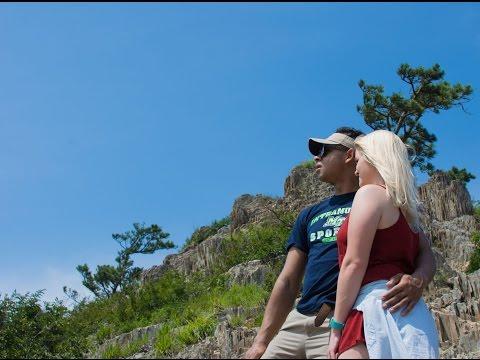 Sea Mountain? | Life in South Korea