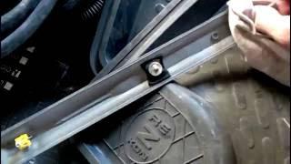 видео Антискрип для авто своими руками