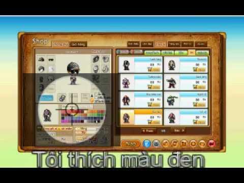 I play gunny - Intro clip