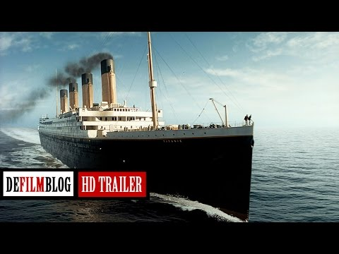 titanic 1997 official hd trailer 1080p youtube