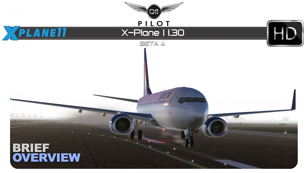 X-Plane 11 30 Beta is out! - Page 6 - The X-Plane General