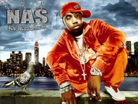 NaS Ft P DiddyHate Me Now With Lyrics