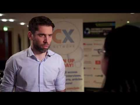 Interview with Luka Baranovic, Customer Experience Management Director at Croatia Telecom (preview)