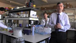 Ageing and Chronic Disease Research at the University of Liverpool