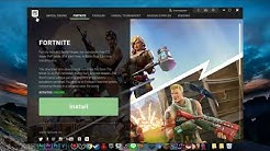 MUDAH! Cara Download dan Install Fortnite Battle Royale