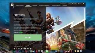 Easy! How to Download and Install Fortnite Battle Royale