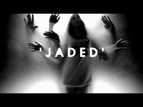 Nyquism - 'Jaded' (OFFICIAL VIDEO)