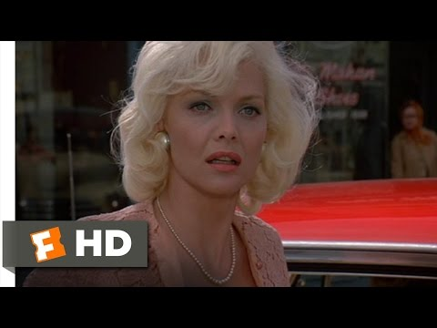 Love Field (2/12) Movie CLIP - Something's Wrong (1992) HD
