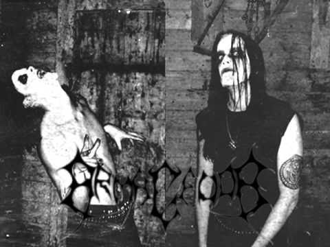 Armagedda - Död & Pina