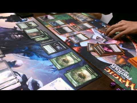 PTQ Born of the Gods (Sofia, Bulgaria) Final - Game 1