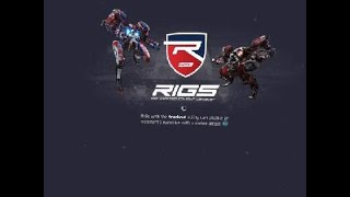 Diary of a GOD VLOG 179 RIGS Mechanized Combat League™part 1