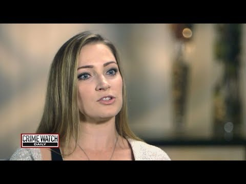 Pt. 1: Erinn Orcutt Describes Kidnapping By Detective - Crime Watch Daily with Chris Hansen