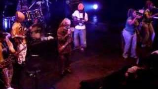 Max Romeo - one step forward - live concert 2006 Kammgarn Schaffhausen