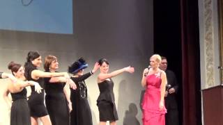 Fashion Show 2015: Zimmer Brothers Jewelers & Cartier's Salon