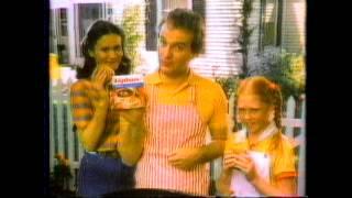 Lipton Onion Soup Mix 1981 With Patricia Richardson