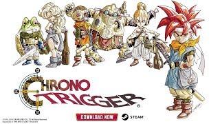 CHRONO TRIGGER – Launch Trailer