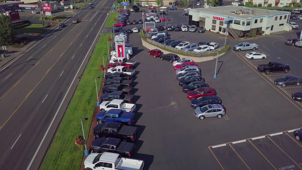 Chuck Colvin Ford >> Chuck Colvin Nissan Nissan Dealership With New And Used Car Sales
