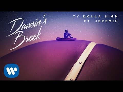 Ty Dolla $ign - Dawsin's Breek ft. Jeremih (Prod. by Mike WiLL Made-It) [Official Audio]