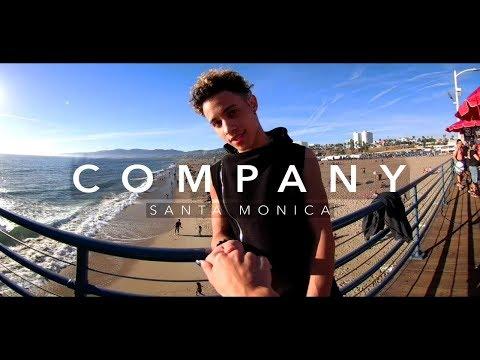 COMPANY - Justin Bieber (Yashua Cover) in VR