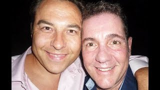 Dale Winton's friend David Walliams 'always worried for him' before sudden death