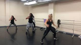 Barbie Tingz | Nicki Minaj | Christie Choreo