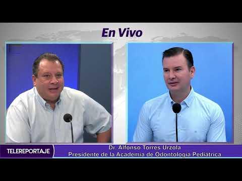 Invitan al Congreso nacional de odontología pediátrica en Tabasco