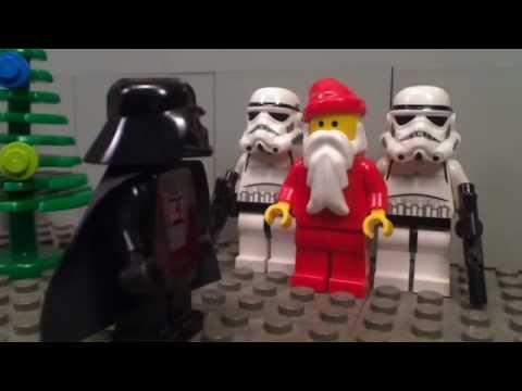 Lego Star WarsEspecial de Navidad  YouTube