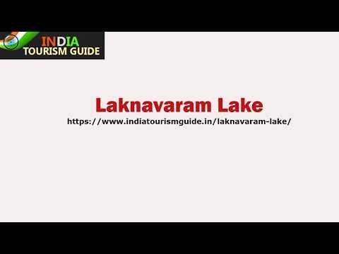 Laknavaram Lake | India Tourism Guide