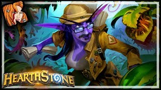 All Your PACKS Are Belong To ME - Rastakhan's Rumble Hearthstone
