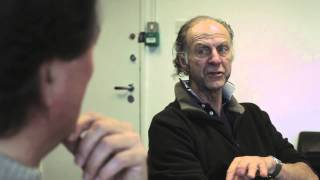 Sir Ranulph Fiennes - Lusso Magazine Issue 34