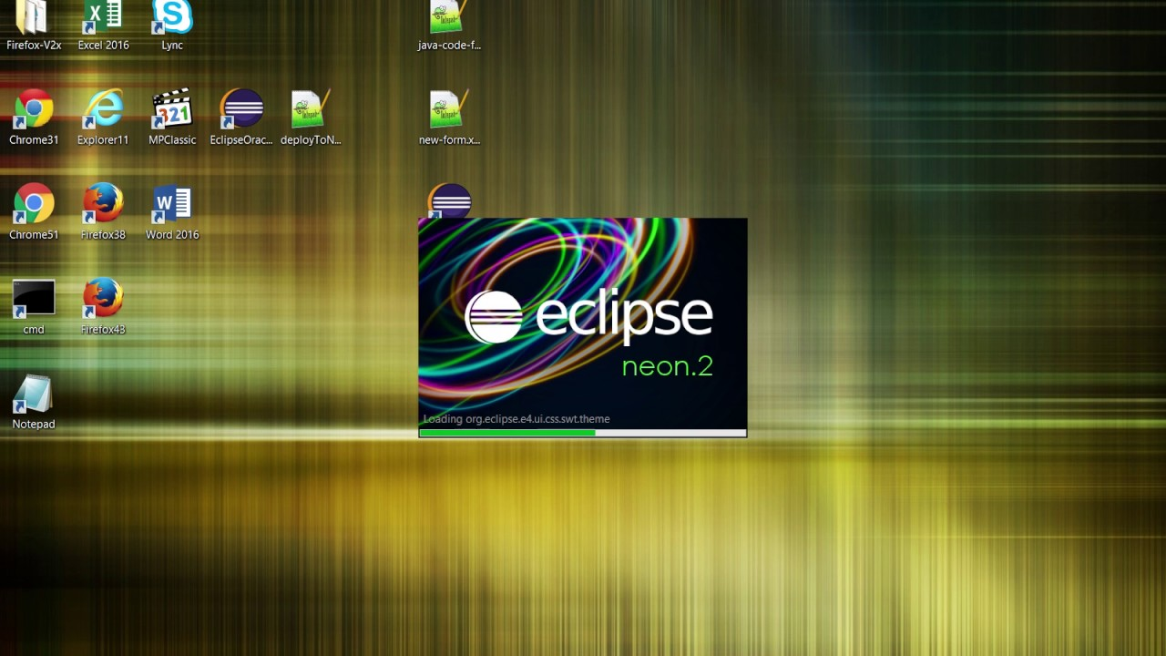 All Steps to Build C++ apps that Leverage gtkmm on Windows using Eclipse  CDT and MSYS2