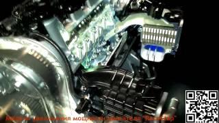 Принцип работы двигателя Audi\VW (TFSI\TSI)103 Kw 140 PS