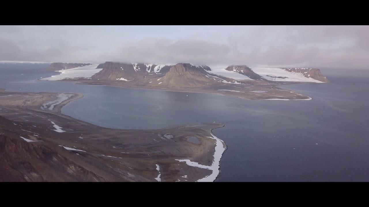 Экспедиция Северного флота на Землю Франца-Иосифа