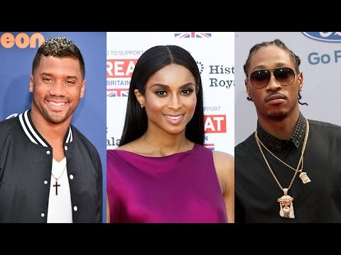 Future Slams Ex-Fiance Ciara's Husband Russell Wilson for 'Not Being a Man ...