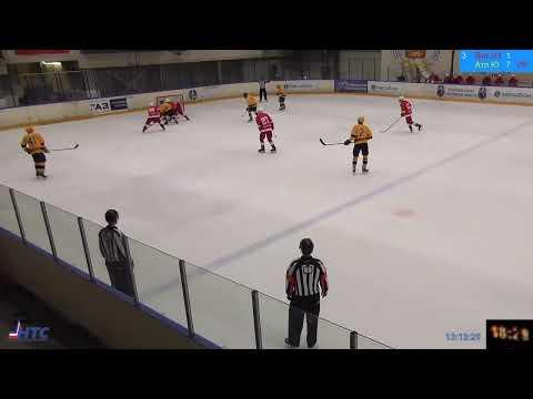 19.11.05 Витязь 03 - Атлант Ю ЮХЛ