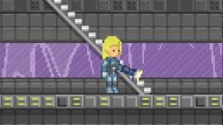 Starbound Stuff #8- Multiplayer Screenshot analysis.