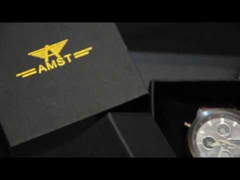 если часы amst 3003 как отличить подделку действительно качественный продукт