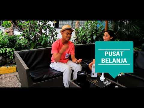 Doyan Dolan ( Hotel Amaroossa Bandung ) Review