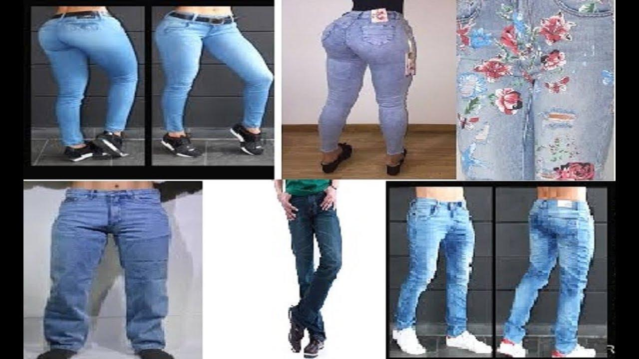 Diferencias Largas Hombre Las Bolsas Mujer Entre De Jeans Mas Y Son Del Delanteras wN08OZnXPk