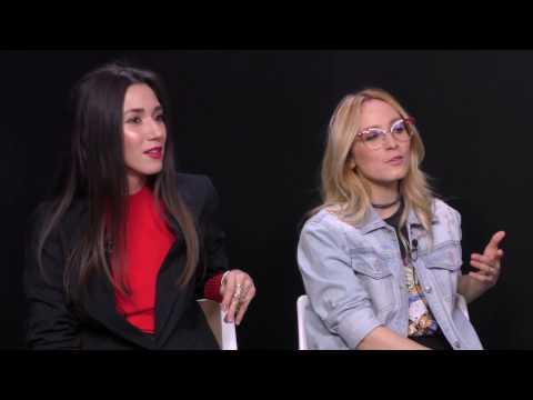 Interviu - Fabulous Muses