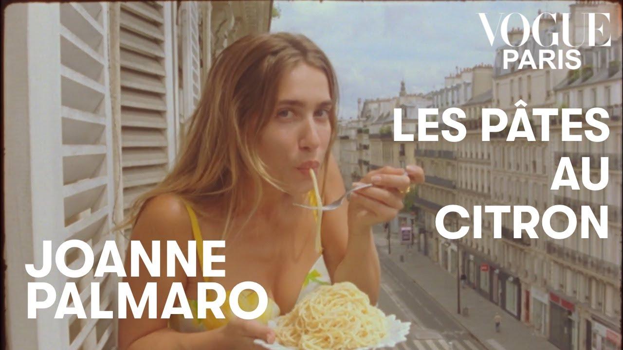 Inside Anas Bouchards Parisian apartment  Une Fille Un Style  Vogue Paris