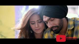 Awaaz - Qismat - Karaoke + Instrumental - Ammy Virk, Sargun Mehta
