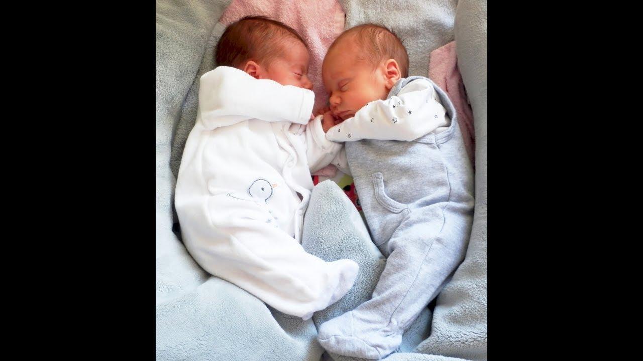 Künstliche Befruchtung Zwillinge
