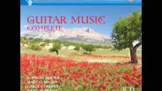 Play Elogio de la guitarra I. Allegro