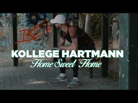 Kollege Hartmann - Home Sweet Home (prod. Mels Und Synthikat)